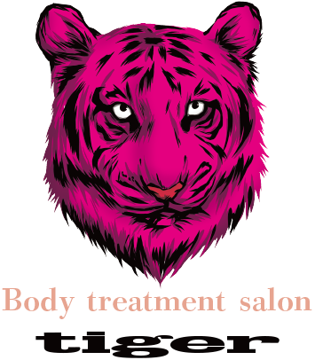 Body treatment salon tiger